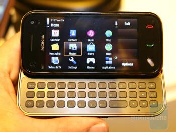 Nokia World 2009 Live Report