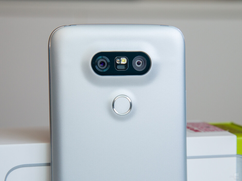 LG G5 and LG V20's alleged rear camera setups - LG V20 rumor review: design, specs, features, and release date of LG's upcoming champ