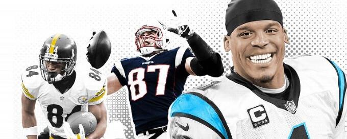ESPN Fantasy Sports app lets you build your dream team in four sport disciplines