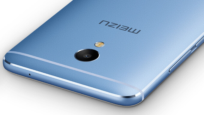 Meizu Blue Charm E goes official: stylish, fast and super affordable