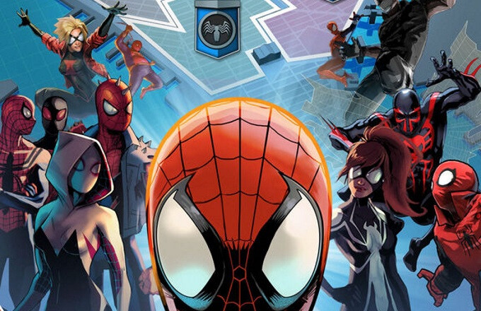 Spider-Man Unlimited update brings the game to year 2099, includes 40 new missions