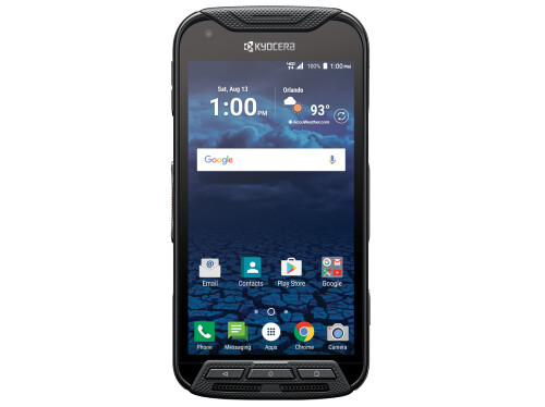 The Kyocera Duraforce Pro is coming soon