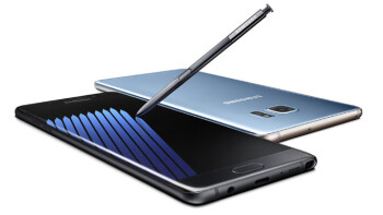 'Samsung Galaxy Note 7' review: Best OLED display to date