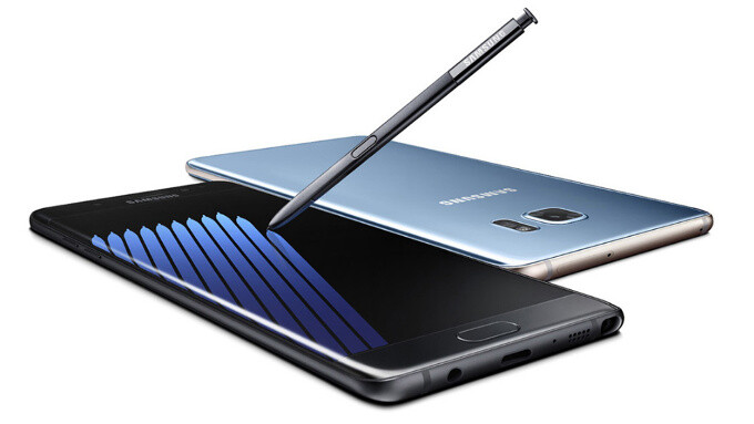 Samsung Galaxy Note 7: Yeah! or Meh...? (poll results)