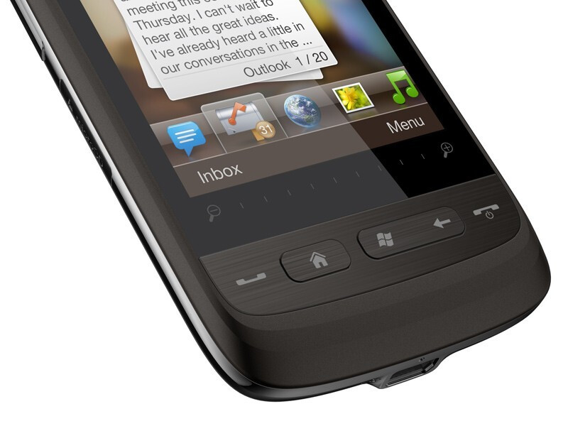 HTC Touch2 is coming next month