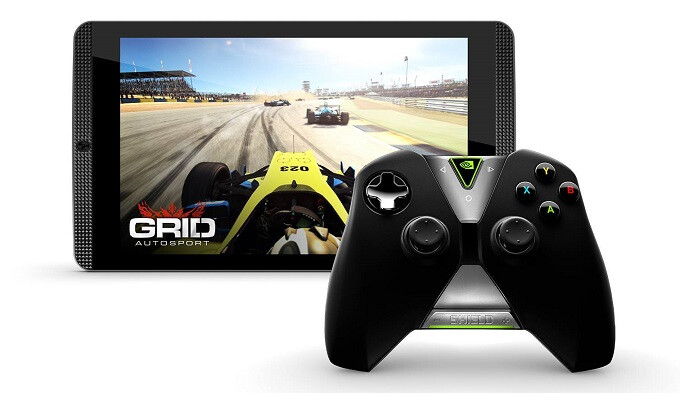 It looks like the Nvidia Shield Tablet 2 has been cancelled due to 'business reasons'