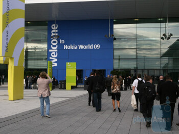Nokia World 2009 Live Report