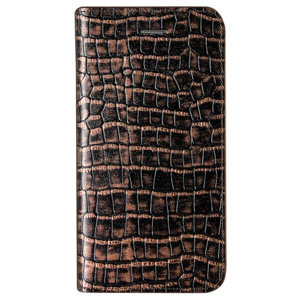 VRS Design Genuine Croco Diary - 7 magnificent leather cases for the Samsung Galaxy Note 7
