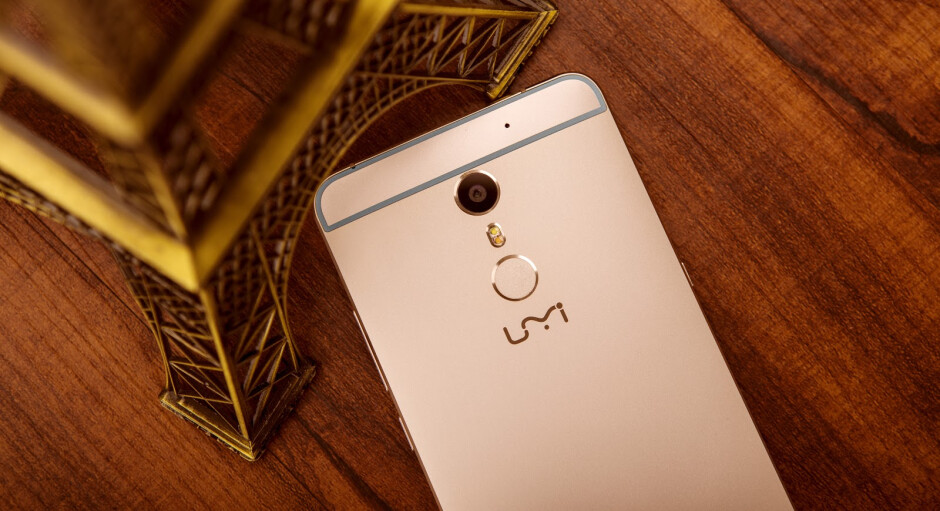 Maximum effort: UMi announces the affordable UMi Max