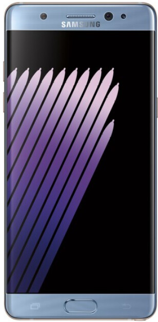 Some T-Mobile subscribers will receive their Galaxy Note 7 this Monday - Some T-Mobile customers will receive their Samsung Galaxy Note 7 tomorrow