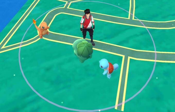 Pokemon GO cheaters now getting permabanned