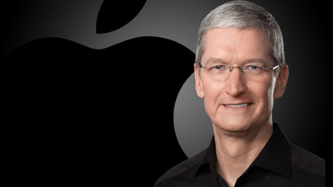 """Tim Cook believes AI is the future of smartphones, sees """"enormous opportunity"""" for Apple"""