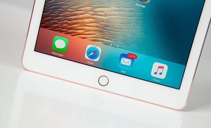 Ming-Chi Kuo: Apple to launch three new iPad Pro tablets in 2017, radically changed iPad in 2018
