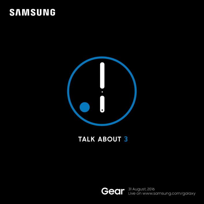 Анонс Galaxy Tab S3 состоится вначале осени