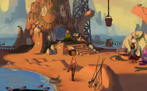 10 amazing adventure games for Android and iOS adventurers