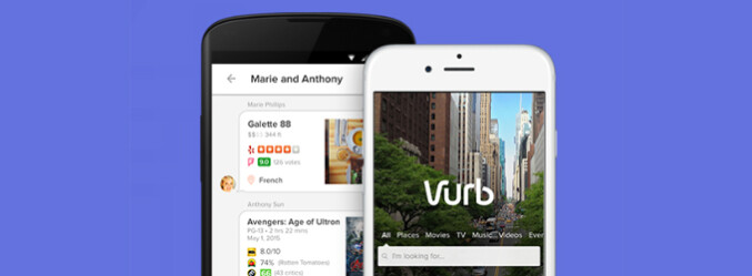 Snapchat to acquire mobile search startup Vurb for $110 million?