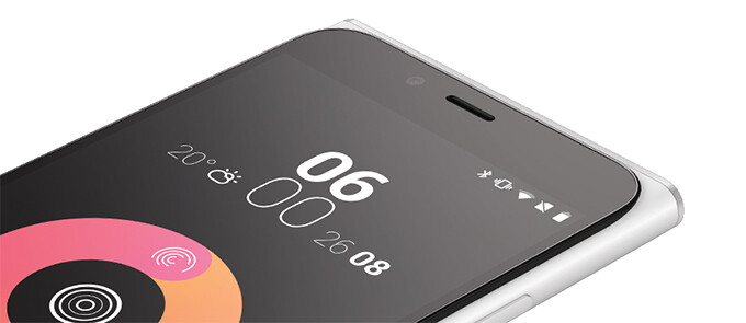 Former Apple CEO's company Obi Worldphone launches budget Android MV1 smartphone in the UK