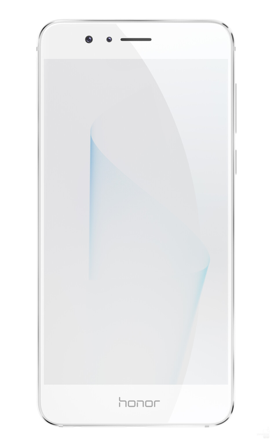 The new Honor 8 is announced