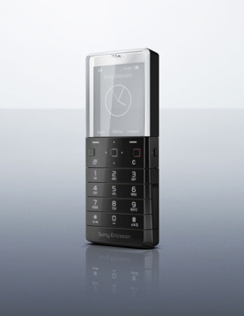 Sony Ericsson Kiki is now named Xperia Pureness