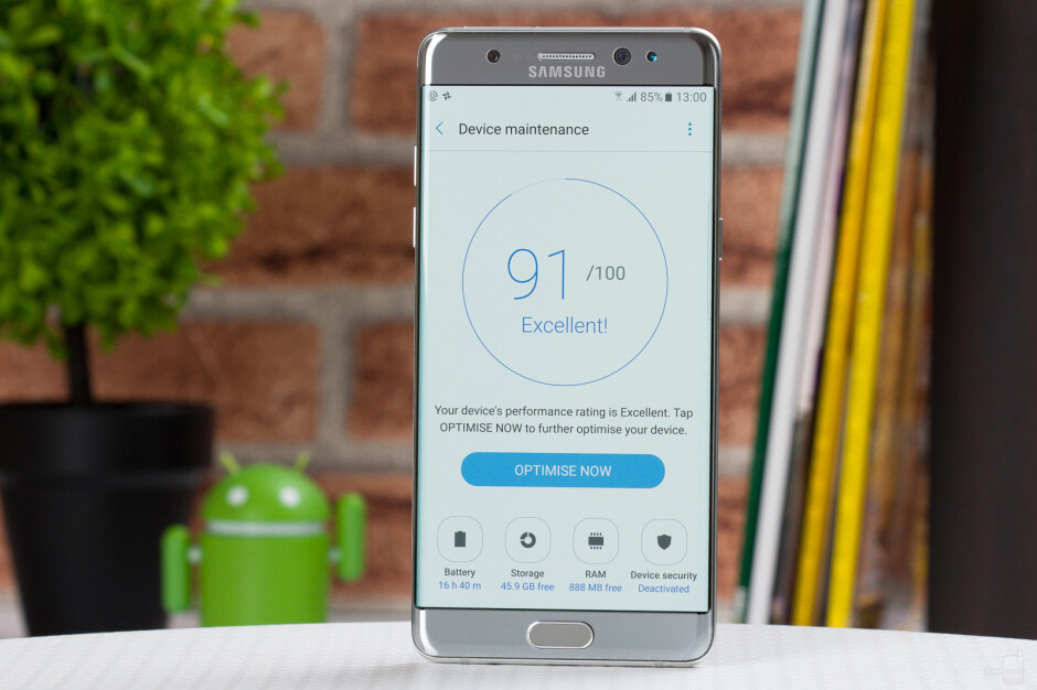 Samsung Galaxy Note 7 Q&A: Ask us anything about the imposing phablet