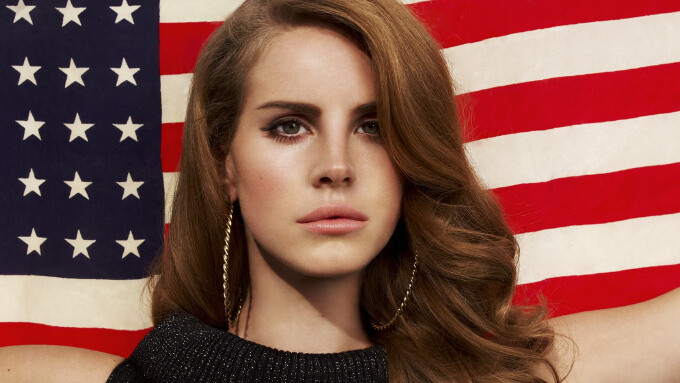 Lana Del Rey's new song leaks out in full, reminisces over the 'good ol' times' of BBM and sexting