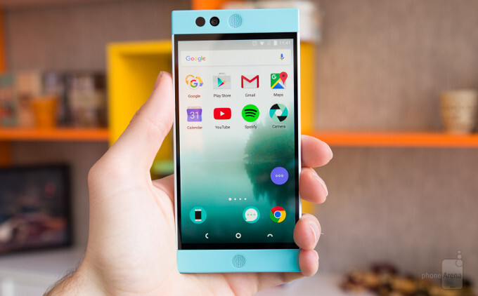 Today only: Amazon has the Nextbit Robin listed for $199.99, down from $299