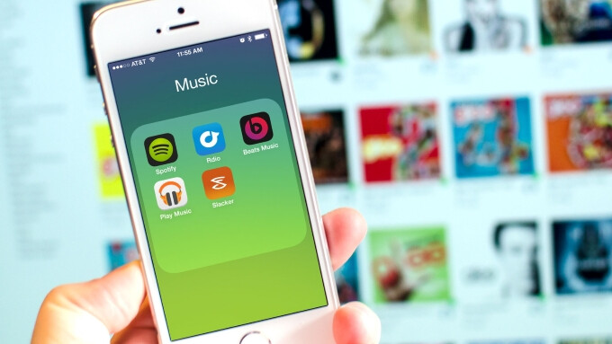5 of the best music streaming apps on Android and iOS
