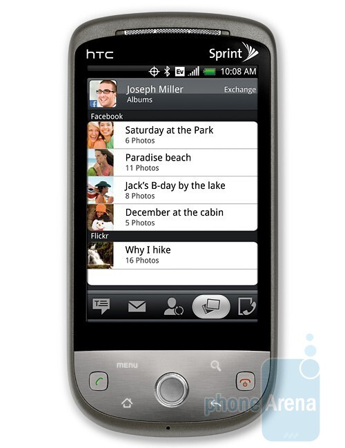 HTC Hero for Sprint - Weekly Round-Up