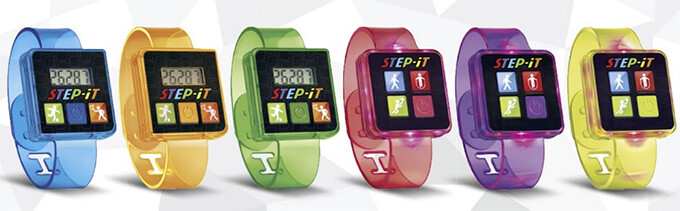 "McDonald's discontinues Happy Meal ""fitness"" bands, due to cases of skin irritation"