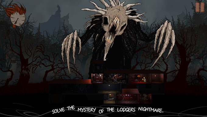 Some of the best horror games for iPhone and Android (2016): Keep