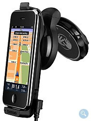 TomTom iPhone kit pushed backed until October