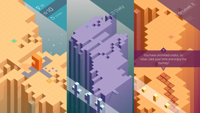 Outfolded - Best new Android and iPhone games (August 17th - August 22nd)