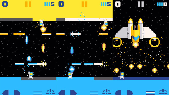 It's a Space Thing - Best new Android and iPhone games (August 17th - August 22nd)