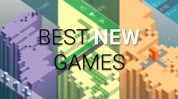 Best new Android and iPhone games (August 17th - August 22nd)