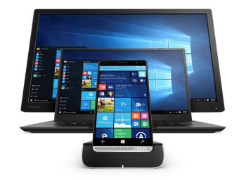 Pre-orders for HP's Elite x3 go live in the US through Microsoft
