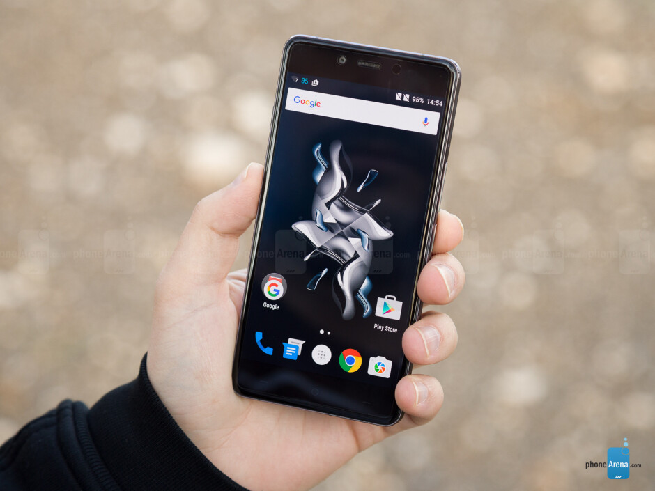 OnePlus X one step closer to getting Android 6.0.1 Marshmallow update