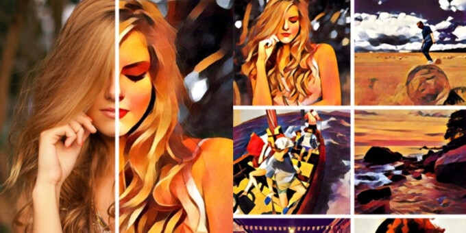 Prisma now works offline, video editing coming soon
