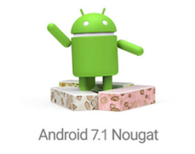 Android Nougat 7.1 on the way? Might launch with Nexus Marlin/Sailfish