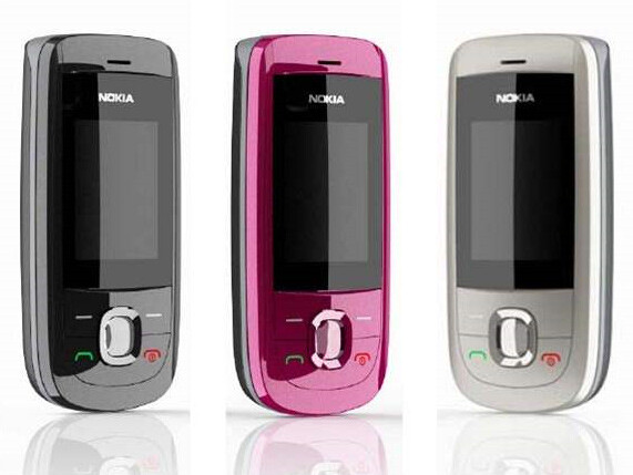 The Nokia 2220 slide to deliver sweet design and basic features in Q4