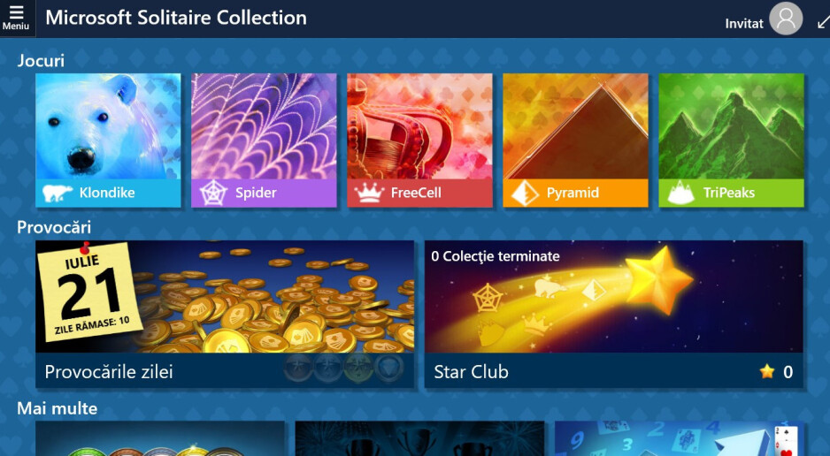 Microsoft launching Solitaire Collection on Android and iOS