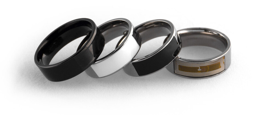 The long-awaited NFC Ring will finally land on your finger this December