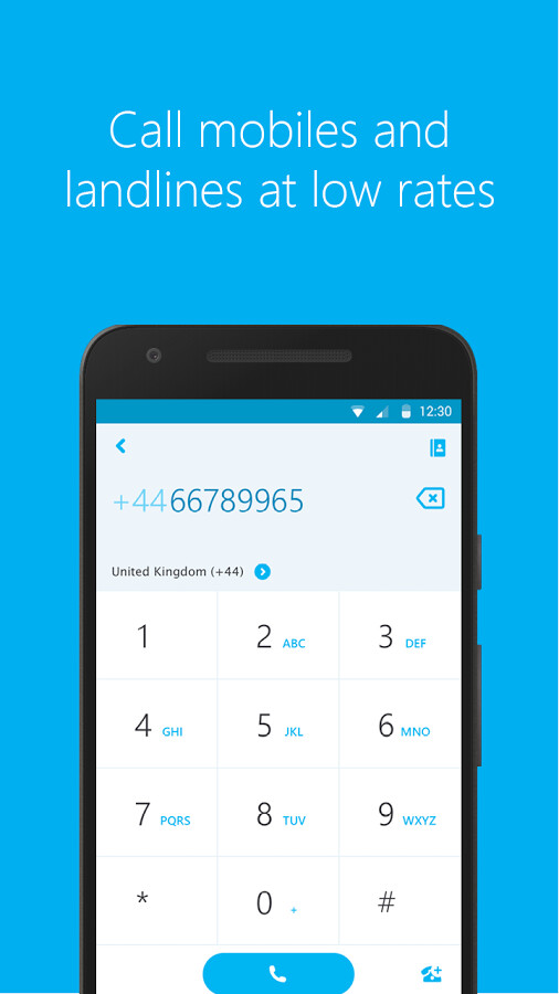 how to get skype on android phone