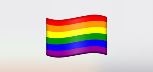 The Rainbow Flag is under consideration for Emoji 4.0