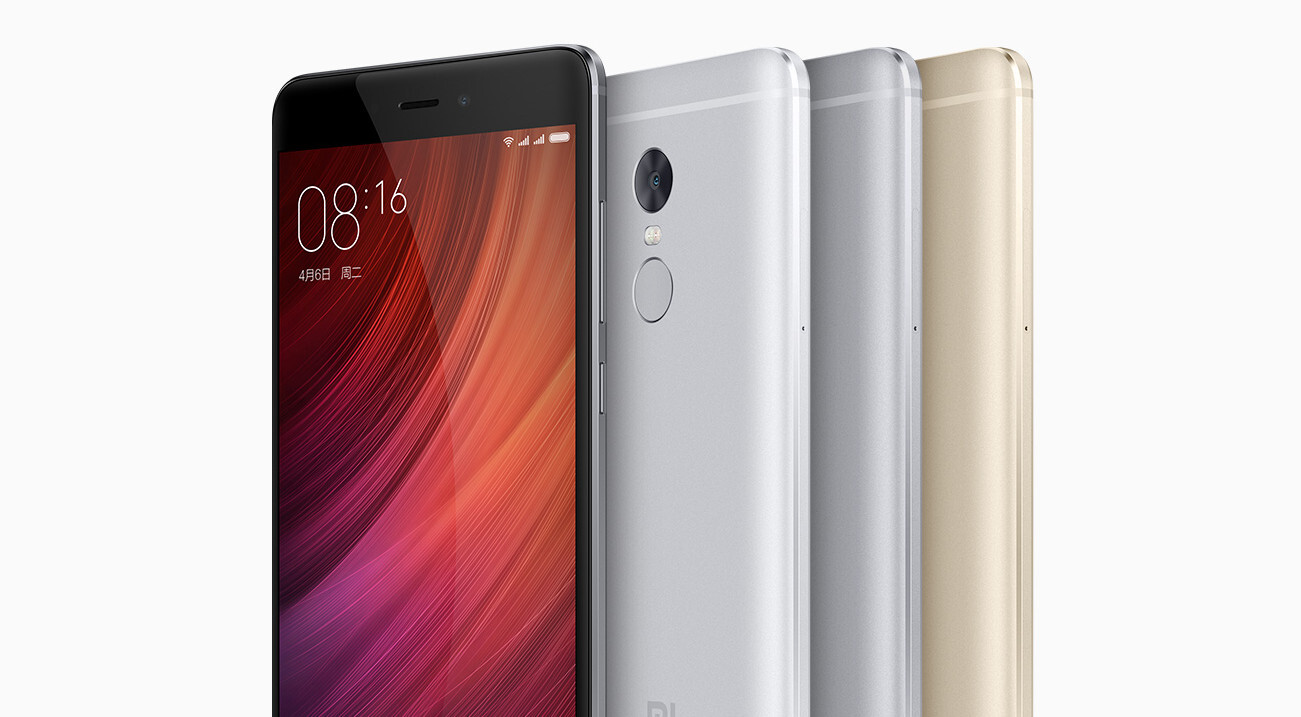 Xiaomi Redmi Note 4 Tips And Tricks: Xiaomi Redmi Note 4: All The Official Images