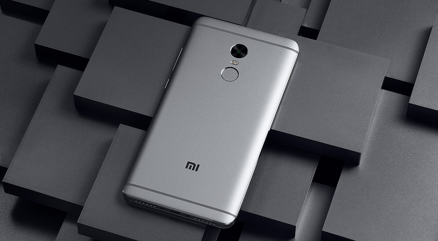 Xiaomi Redmi Note 4 Review The Best Redmi Note Yet: Xiaomi Redmi Note 4: All The Official Images
