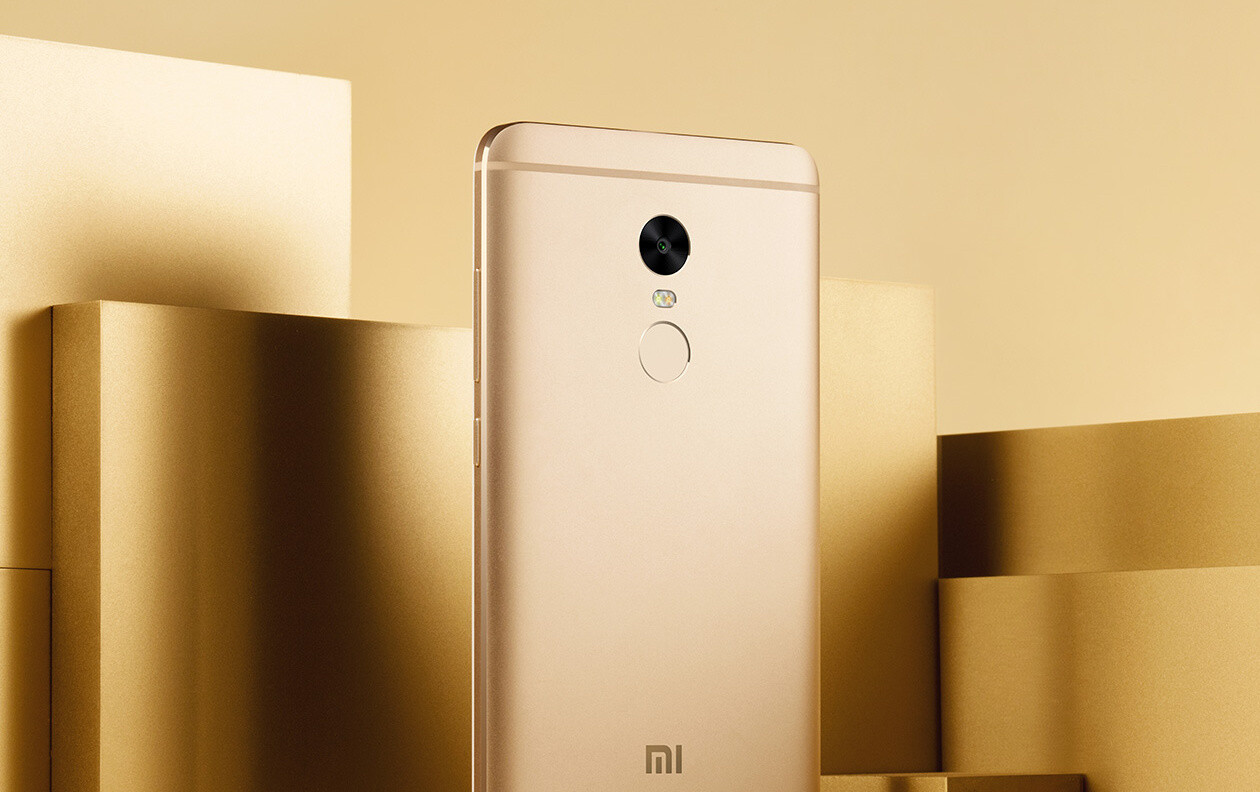 Xiaomi redmi note 4 all the official images for Housse xiaomi redmi note 4