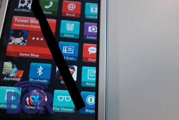 Samsung Linux Mobile powered phone for Vodafone makes appearance