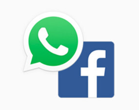 WhatsApp will share user data with Facebook for targeted advertising and battling spam