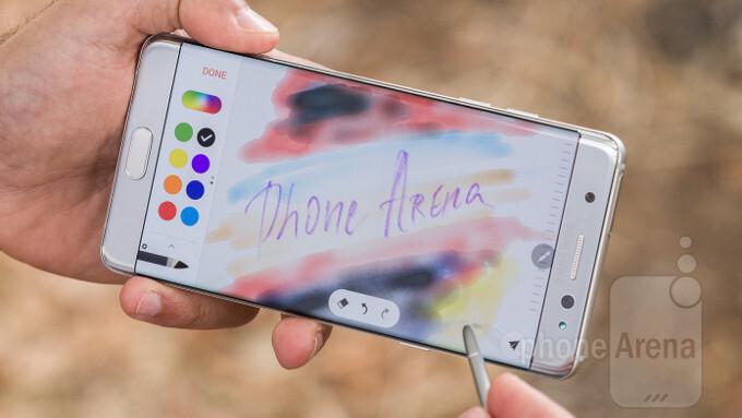 Samsung Galaxy Note 7 review: 14 key takeaways