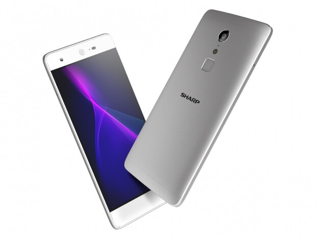 Sharp launches new MediaTek Helio X20-powered Aquos Z2 smartphone in Taiwan